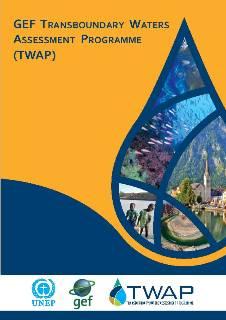 TWAP FSP Leaflet cover